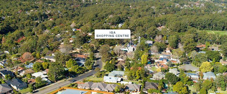 Medical / Consulting commercial property for sale at 197 Kissing Point Road South Turramurra NSW 2074