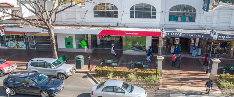 Shop & Retail commercial property for sale at 125 Macquarie Street Dubbo NSW 2830