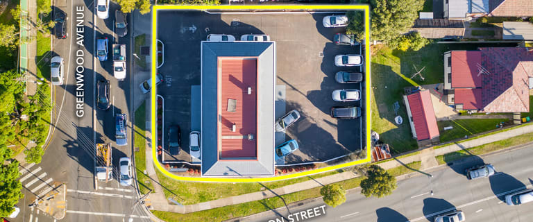 Offices commercial property for sale at 68 Marion Street Bankstown NSW 2200