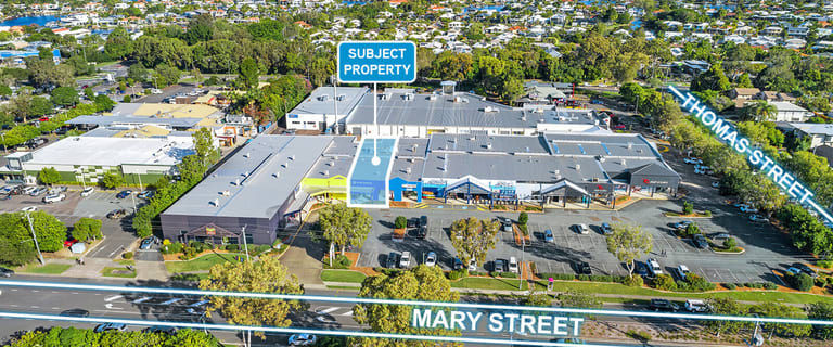 Medical / Consulting commercial property for sale at Noosa Homemaker Centre Lot 3, 18 Thomas Street Noosaville QLD 4566
