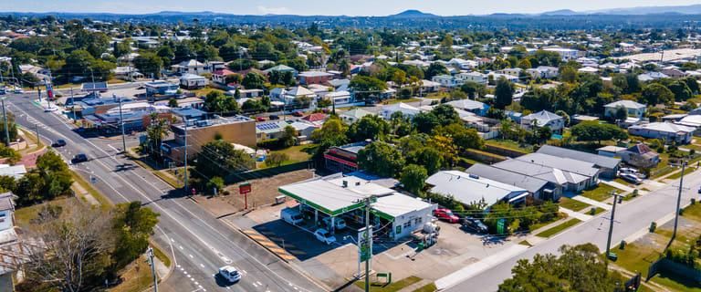 Shop & Retail commercial property for sale at 134-136 Blackstone Road Silkstone QLD 4304