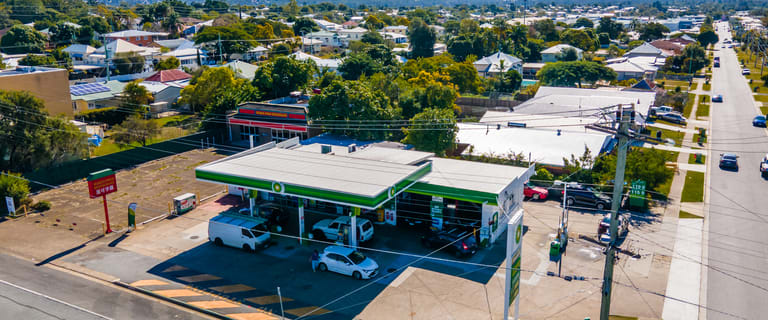 Other commercial property for sale at 134-136 Blackstone Road Silkstone QLD 4304