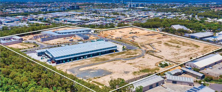 Factory, Warehouse & Industrial commercial property for sale at 1 Captain Cook Drive Arundel QLD 4214