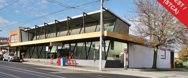 Shop & Retail commercial property for sale at 1360 Toorak Road Camberwell VIC 3124