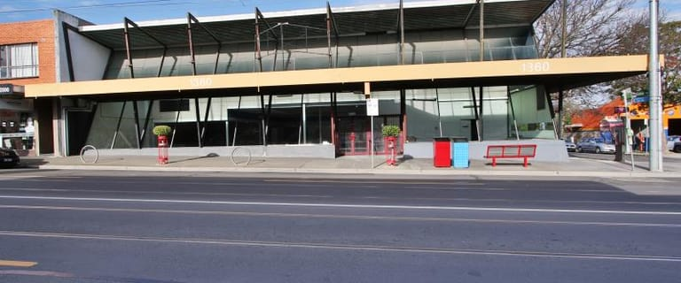 Showrooms / Bulky Goods commercial property for sale at 1360 Toorak Road Camberwell VIC 3124
