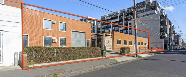 Development / Land commercial property for sale at 104-110 Albert Street Brunswick East VIC 3057