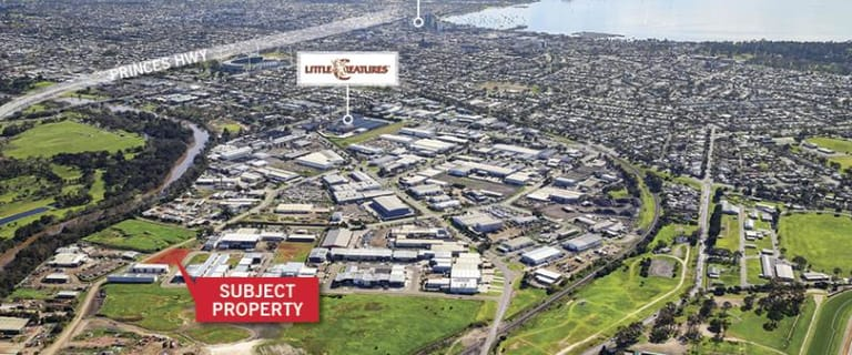 Offices commercial property for sale at Units 1-7/ 9-17 Raptor Place South Geelong VIC 3220