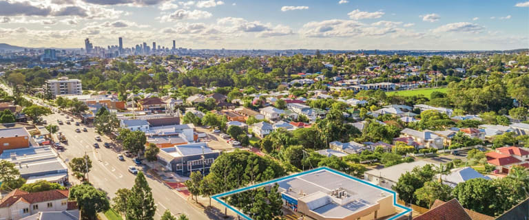Offices commercial property for sale at 1000 Logan Road Holland Park QLD 4121