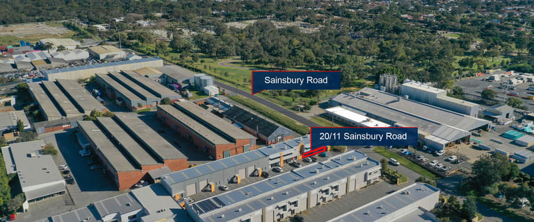 Factory, Warehouse & Industrial commercial property for sale at 20/11 Sainsbury Road O'connor WA 6163
