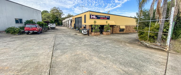 Factory, Warehouse & Industrial commercial property for sale at 2/34 Paisley Drive Lawnton QLD 4501
