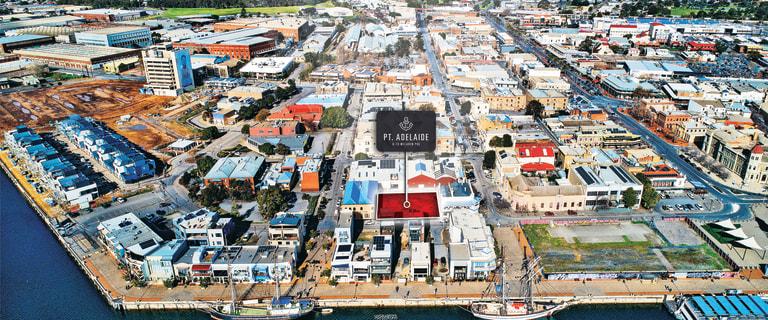 Development / Land commercial property for sale at 6-10 McLaren Parade Port Adelaide SA 5015