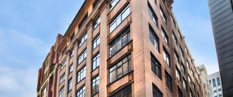 Offices commercial property for sale at Invicta House, 226 Flinders Lane Melbourne VIC 3000