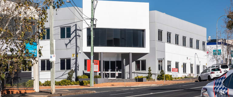 Offices commercial property for sale at 162 Hume Street Toowoomba City QLD 4350
