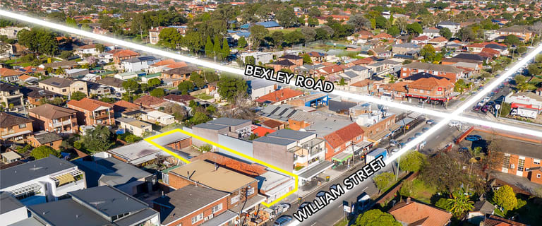 Development / Land commercial property for sale at 200 William Street Earlwood NSW 2206