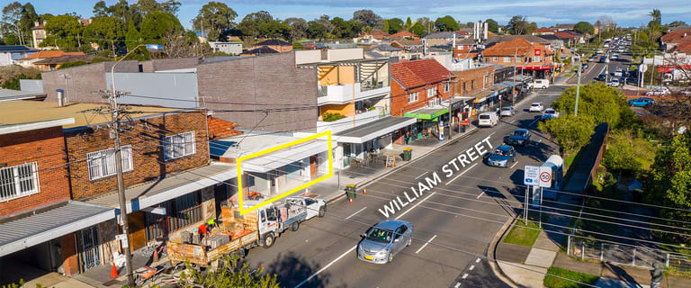Offices commercial property for sale at 200 William Street Earlwood NSW 2206