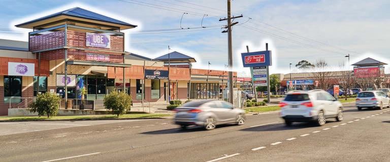 Shop & Retail commercial property for sale at 52-62 Old Princes Highway Beaconsfield VIC 3807