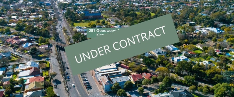Development / Land commercial property for sale at 251 Goodwood Road Kings Park SA 5034