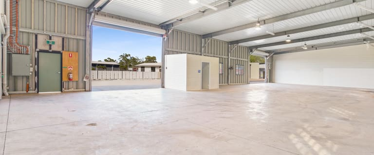 Factory, Warehouse & Industrial commercial property for sale at 14 Casey Street East Arm NT 0822
