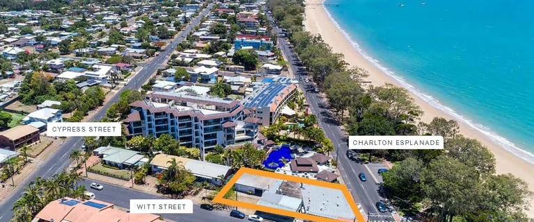 Shop & Retail commercial property sold at 470 Charlton Esplanade Torquay QLD 4655