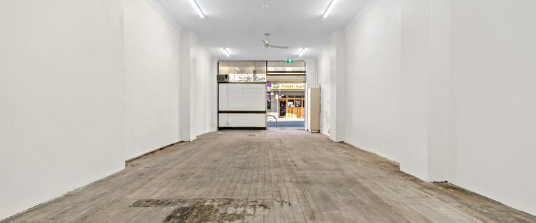Shop & Retail commercial property sold at 195 Enmore  Road Enmore NSW 2042