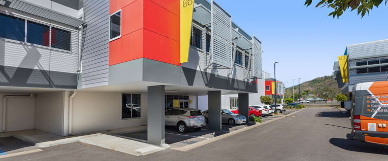 Factory, Warehouse & Industrial commercial property for lease at 8/547 Woolcock Street Mount Louisa QLD 4814