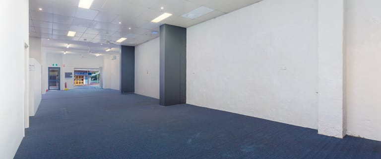 Shop & Retail commercial property for lease at 250 Fitzgerald Street Perth WA 6000