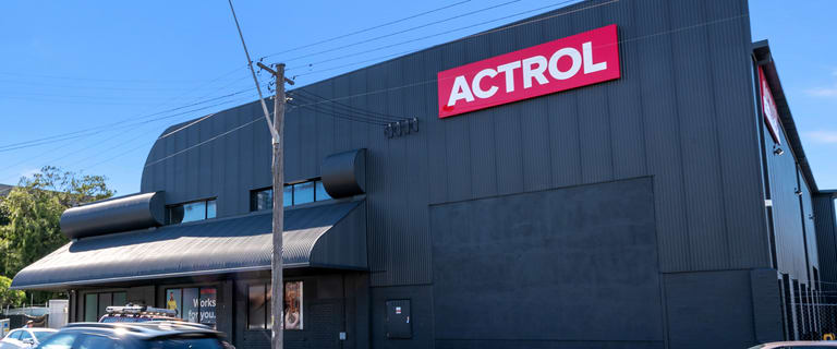 Factory, Warehouse & Industrial commercial property for sale at 21 Kenny Street Wollongong NSW 2500