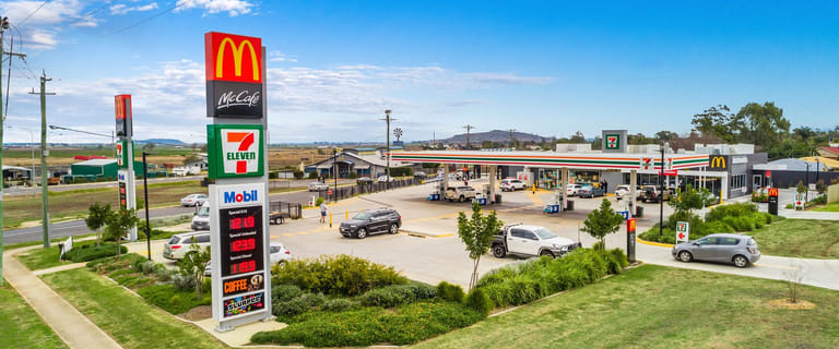 Shop & Retail commercial property for sale at 81 Main Street Westbrook QLD 4350