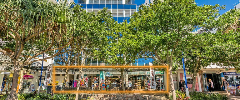 Medical / Consulting commercial property for sale at 9-12/77 Mooloolaba Esplanade Mooloolaba QLD 4557