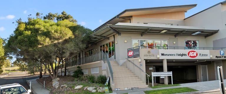 Hotel, Motel, Pub & Leisure commercial property sold at 5/67-69 Warrangarree Drive Woronora Heights NSW 2233
