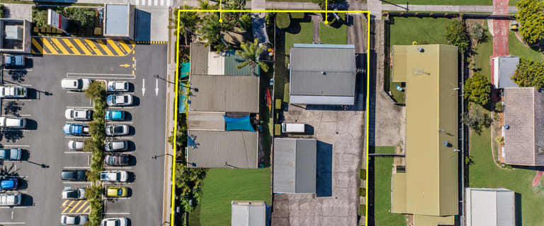 Development / Land commercial property for sale at 94-96 Nicklin Way Warana QLD 4575