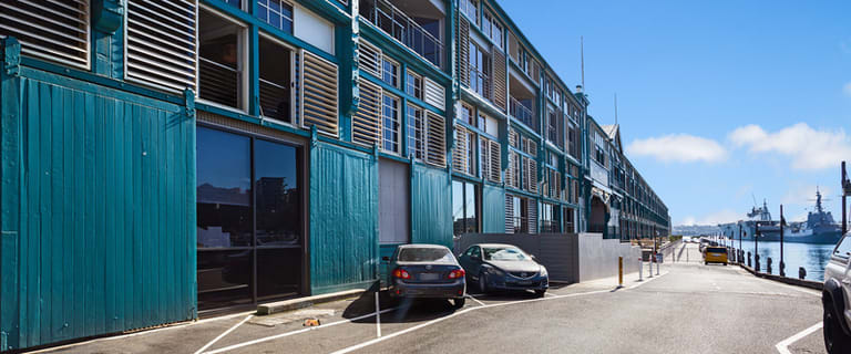 Shop & Retail commercial property for sale at 3/6B Cowper Wharf Road Woolloomooloo NSW 2011