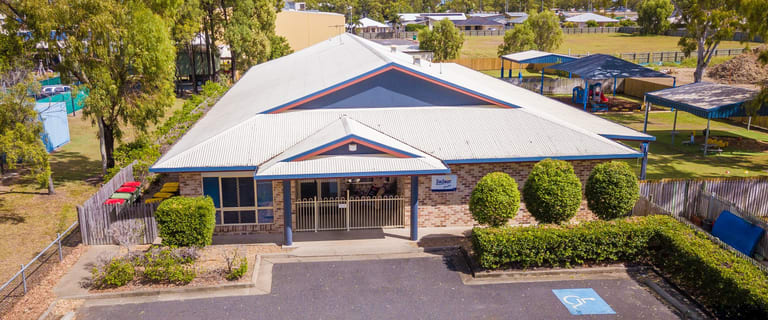 Medical / Consulting commercial property sold at 337 Dean Street Rockhampton City QLD 4700