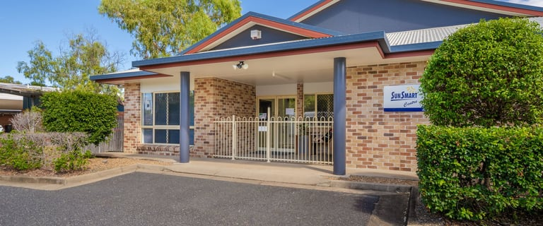 Medical / Consulting commercial property for sale at 337 Dean Street Rockhampton City QLD 4700