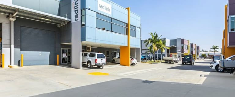 Factory, Warehouse & Industrial commercial property for sale at 22/388 Newman Road Geebung QLD 4034
