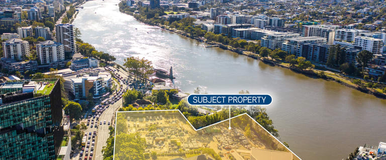 Development / Land commercial property for sale at 600 Coronation Drive & 20 Archer Street Toowong QLD 4066