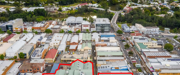 Factory, Warehouse & Industrial commercial property for sale at 65-69 Woodlark Street Lismore NSW 2480