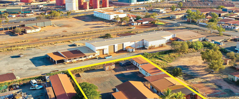 Offices commercial property for sale at 48 Anderson Street Port Hedland WA 6721
