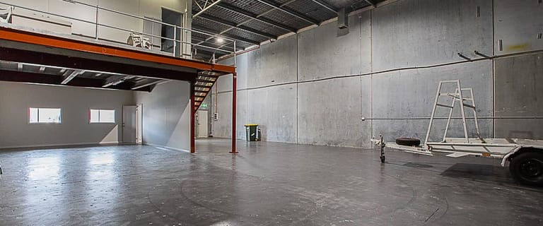 Factory, Warehouse & Industrial commercial property for sale at 9/40 Bowman Street Richmond NSW 2753