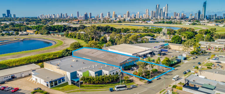 Factory, Warehouse & Industrial commercial property for sale at 15 Strathaird Road Bundall QLD 4217