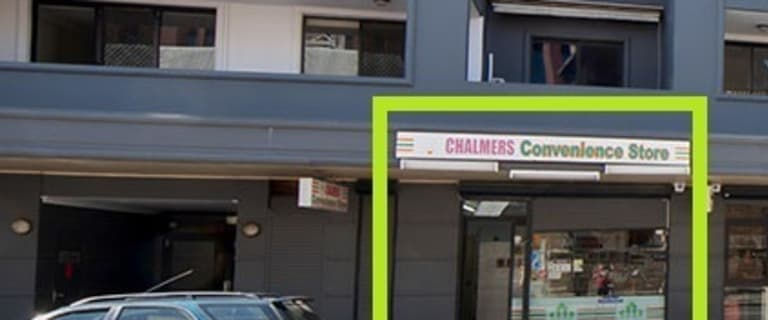 Shop & Retail commercial property for sale at Shop 3/208 Chalmers Street Surry Hills NSW 2010