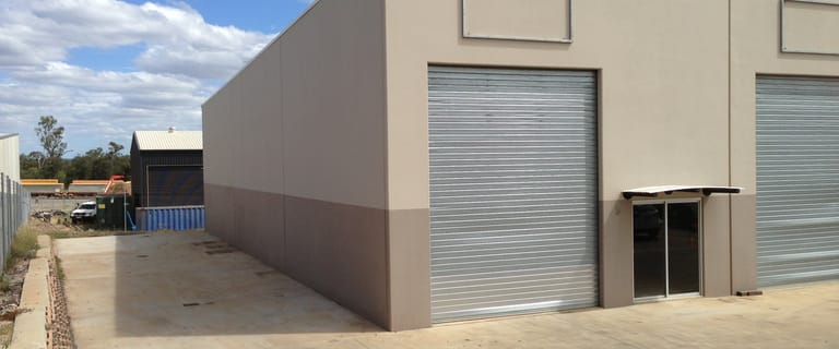 Factory, Warehouse & Industrial commercial property for sale at 1,3,4&5/27-29 O'Neil Street Moranbah QLD 4744