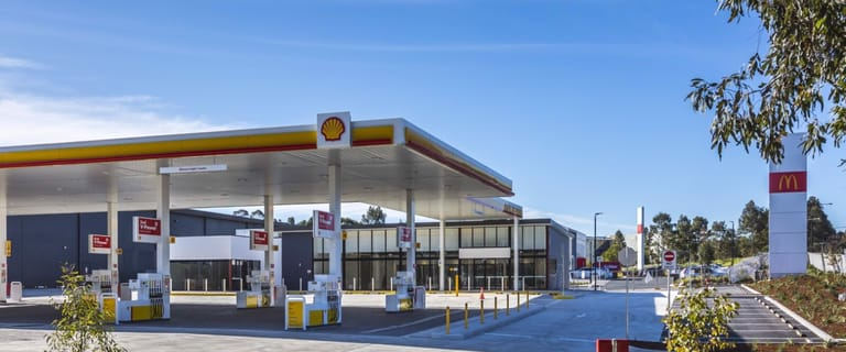 Factory, Warehouse & Industrial commercial property for sale at Shell Norwest 2-8 Lexington Drive Bella Vista NSW 2153
