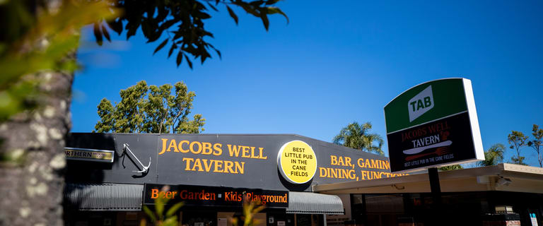 Hotel, Motel, Pub & Leisure commercial property for sale at 1170 Pimpama Jacobs Well Road Jacobs Well QLD 4208