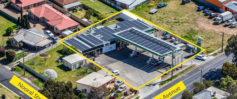 Showrooms / Bulky Goods commercial property for sale at 116-118 Railside Avenue Bargo NSW 2574