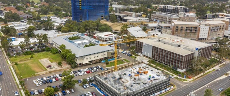 Other commercial property for sale at 'Nepean Health Hub' Corner Parker Street Kingswood NSW 2747