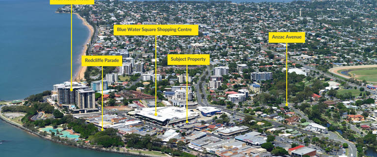 Development / Land commercial property for sale at 123-125 Sutton Street Redcliffe QLD 4020