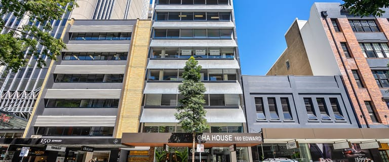 Offices commercial property for sale at Level 8/160 Edward Street Brisbane City QLD 4000