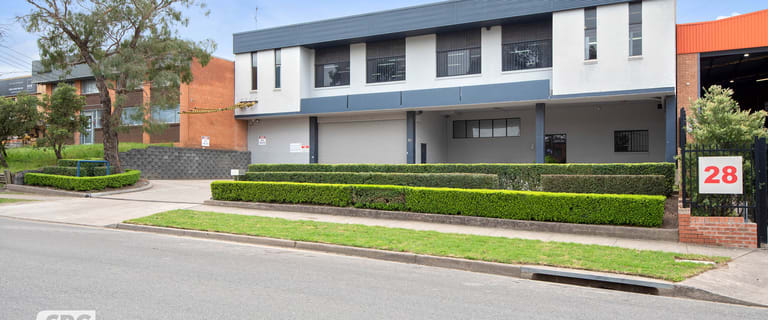 Offices commercial property for sale at 30 Garema Circuit Kingsgrove NSW 2208
