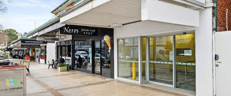 Offices commercial property for sale at Whole Building/95 Magnus Street Nelson Bay NSW 2315